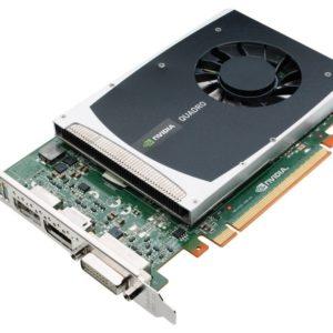 Nvidia Quadro 2000 PNY Maroc