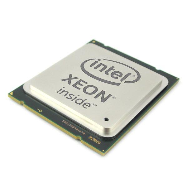Intel Xeon Processeur