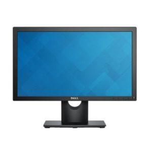 Dell E1916H LED série E LCD MAROC