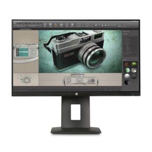 HP Z23n IPS Display