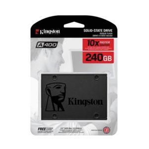 SSD 240GB kingston Maroc