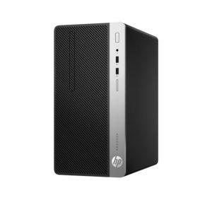 Ordinateur HP ProDesk 400 G4 Microtour i7-8GB-1TB (1JJ66EA