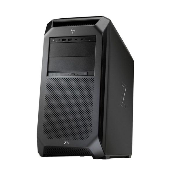 HP Z8 workstation station de travail hp z840
