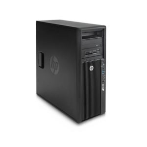 HP z220 workstation station de travail