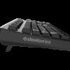 Apex 100 Backlit Anti-Ghosting Membrane Gaming Keyboard | SteelSeries maroc