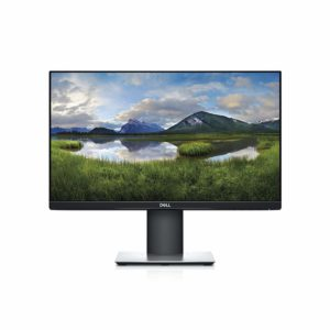 "DELL P2719H, 68,6 cm (27""), 1920 x 1080 pixels, Full HD, LED, 8 ms, Noir SKU : P2719H-3Y Maroc"