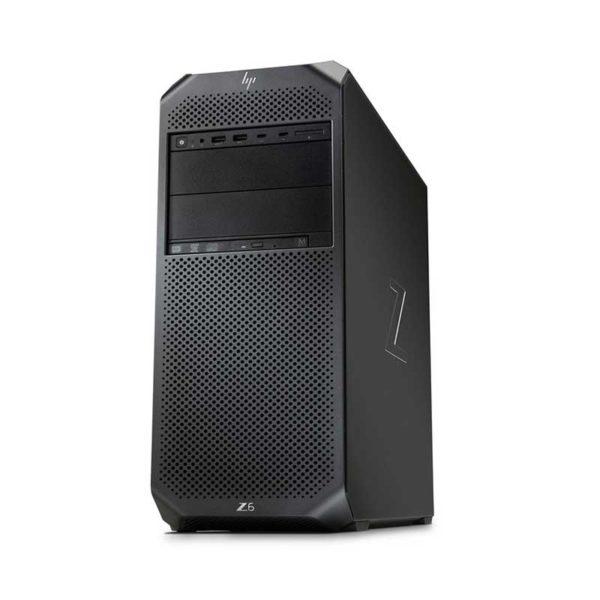 HP Z3Y91AV-00265 - Stations de travail Z6 Xeon 4112 16Go 2x1TB CG 2Go Win 10 Pro Maroc