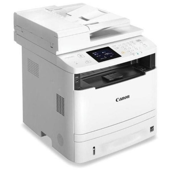 Imprimante multifonction laser monochrome Canon i-SENSYS MF418x REF : 0291C008AA Maroc