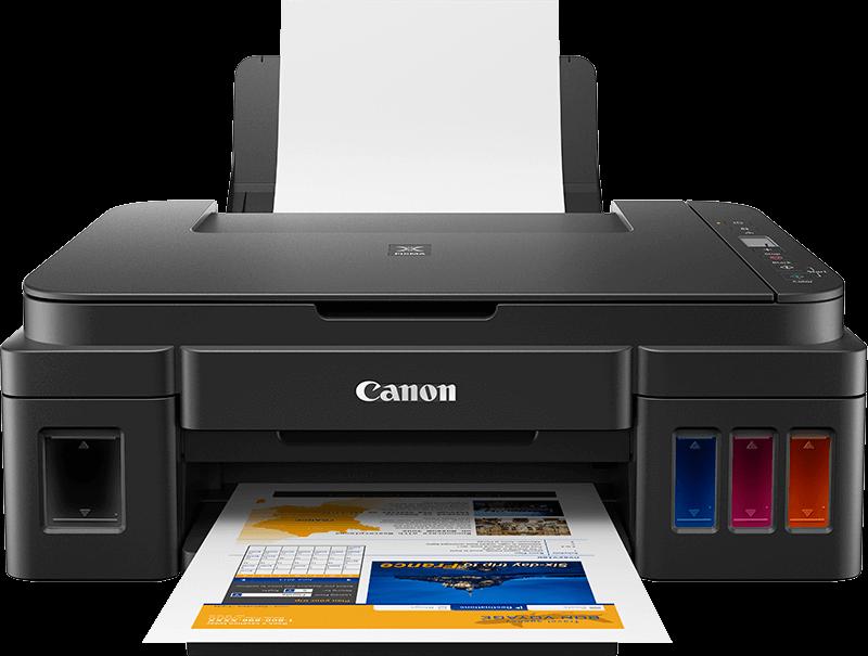 Imprimante Jet d'encre Canon PIXMA G2410 (2313C009AA)