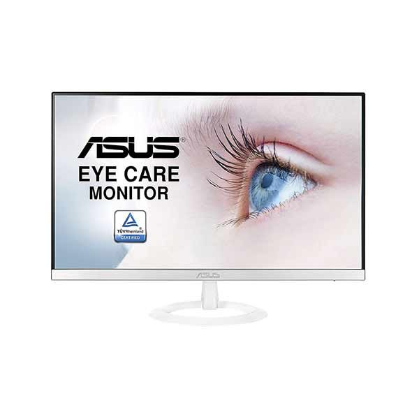 ASUS Moniteur ASUS Eye Care VZ239HE-W – 23 pouces, Full HD, dalle IPS, ultra-fin