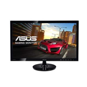 "Asus VS248HR Écran Gaming 24"" (60,96 cm) 1920 x 1080 1 ms HDMI, DVI-D, VGA Ports 250 cd/㎡ - Noir"