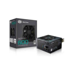 Cooler Master Power Supplies MPX-6001-ACABW-EU - 4719512055618 - MPX-6001-ACABW-EU
