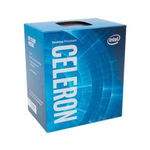 Intel BX80684G4900 Processors - 5032037120739 - BX80684G4900