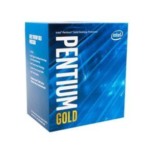 Intel BX80684G5500 Processors - 5032037121552 - BX80684G5500