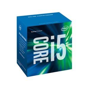 Intel Processors BX80662I56400 - 5032037076616 - BX80662I56400