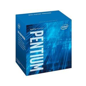 Intel Processors BX80677G4560 - 5032037095693 - BX80677G4560