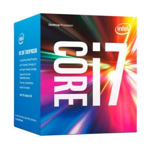 Intel Processors BX80677I77700 - 5032037092623 - BX80677I77700