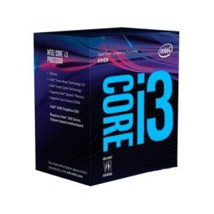 Intel Processors BX80684I38300 - 5032037121804 - BX80684I38300