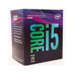 Intel Processors BX80684I58600 - 5032037121675 - BX80684I58600