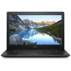 Ordinateur Portable Dell G3 3579 - 15 |i7-8GB-1TB+128GB SSD-15