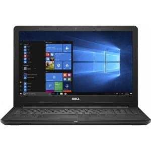 Ordinateur Portable Dell Inspiron 3576 - Série 3000 |i5-4GB-1TB-15