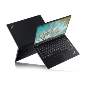 Ordinateur portable Lenovo X1 Carbon (20HR0009FE) - 20HR0009FE