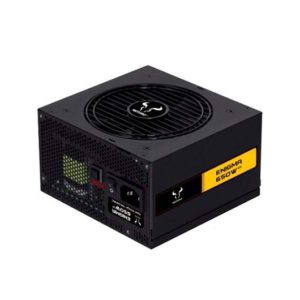 Riotoro Power Supplies PR-GP0650-FMG2-EU - 0810085030911 - PR-GP0650-FMG2-EU