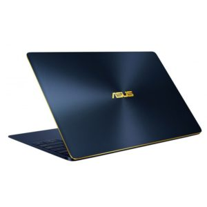 Ultrabook ASUS ZenBook 3 UX390UA-GS038T Dark Blue (90NB0CZ1-M07220) - 90NB0CZ1-M07220