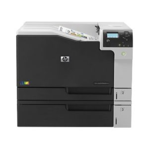 HP A3 Color LaserJet Enterprise M750n (D3L08A) - D3L08A