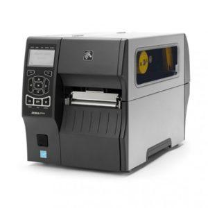 Imprimante étiquette de bureau Zebra ZT410 - 203 dpi (Transfert thermique) - ZT41042-T0E0000Z