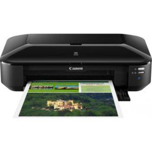 Imprimante A3+ Couleur Jet d'encre Wi-Fi Photo Professionnelle Canon PIXMA iX6840 - 8747B007AA