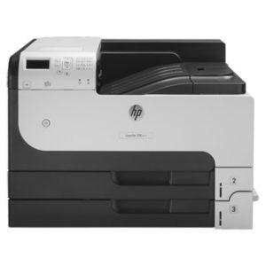 Imprimante A3 monochrome HP LaserJet Enterprise700M712dn (CF236A) - CF236A