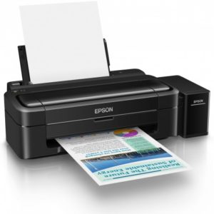 Imprimante A4 Couleur Jet d'encre EPSON L310 (C11CE57402) - C11CE57402
