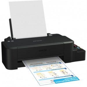 Imprimante A4 Couleur Jet d'encre Epson L120 (C11CD76411) - C11CD76411