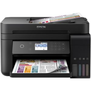 Imprimante Epson EcoTank ITS L6170 Multifonction 3 en 1 (C11CG20403) - C11CG20403