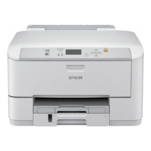Imprimante Epson WorkForce Pro M-5190DW - Jet d'Encre Monochrome - C11CE38403
