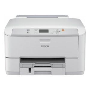 Imprimante Epson WorkForce Pro M-5190DW - Jet d'Encre Monochrome - C11CE38403