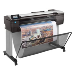"""Imprimante HP Designjet Multifonction T830 36"""" (F9A30A) - F9A30A"""