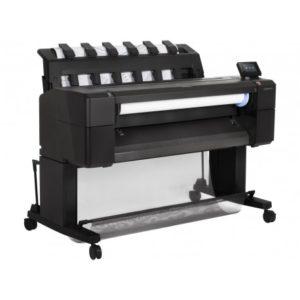 Imprimante HP Designjet T930 A0 (36 pouces) (L2Y21A) - L2Y21A