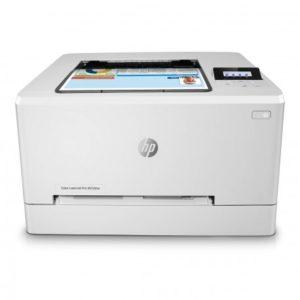 Imprimante HP LaserJet Pro M254nw Couleur A4 (T6B59A) - T6B59A