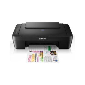 Imprimante Jet d'encre Couleur Canon PIXMA E414 (1366C009AA) - 1366C009AA