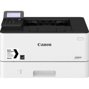 Imprimante Laser Canon i-SENSYS LBP214dw Monochrome (2221C005AA) - 2221C005AA