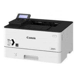 Imprimante Monochrome Laser Canon i-SENSYS LBP212dw (2221C006AA) - 2221C006AA