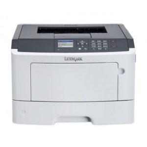 Imprimante Monochrome Laser Lexmark MS415dn - 35S0280