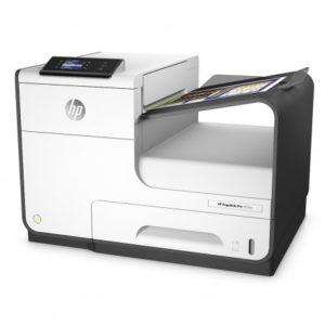 Imprimante Multifonction Couleur HP PageWide Pro 452dw (D3Q16B) - D3Q16B