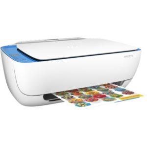 Imprimante Multifonction HP DeskJet 3639 Laser Couleur (F5S43C) - F5S43C