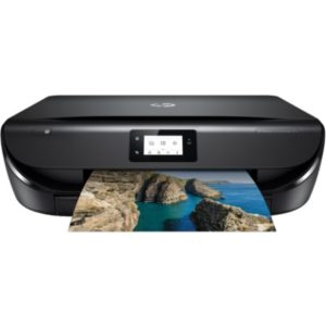 Imprimante Multifonction HP DeskJet Ink Advantage 5075 (M2U86C) - M2U86C