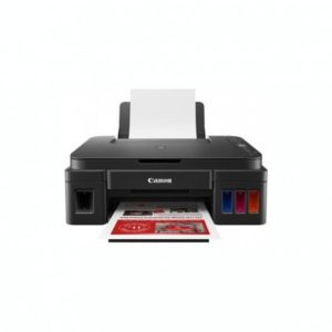 Imprimante Multifonction Jet d'encre Canon PIXMA G3411 3en1 (2315C025AA) - 2315C025AA