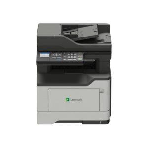 Imprimante Multifonction Laser Lexmark MB2338adw (36SC650) - 36SC650