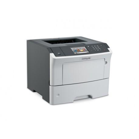 Imprimante Multifonction Lexmark MS610de - Laser Monochrome (35S0530) - 35S0530